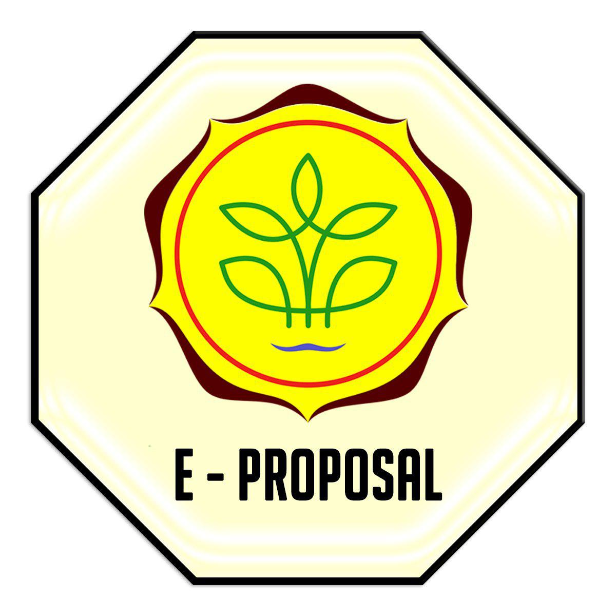 E-Proposal Kementrian Pertanian