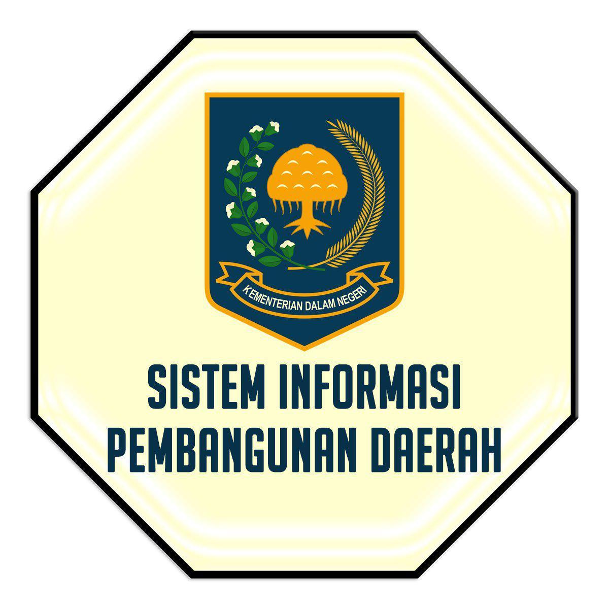 Sistem Informasi Pembangunan Daerah