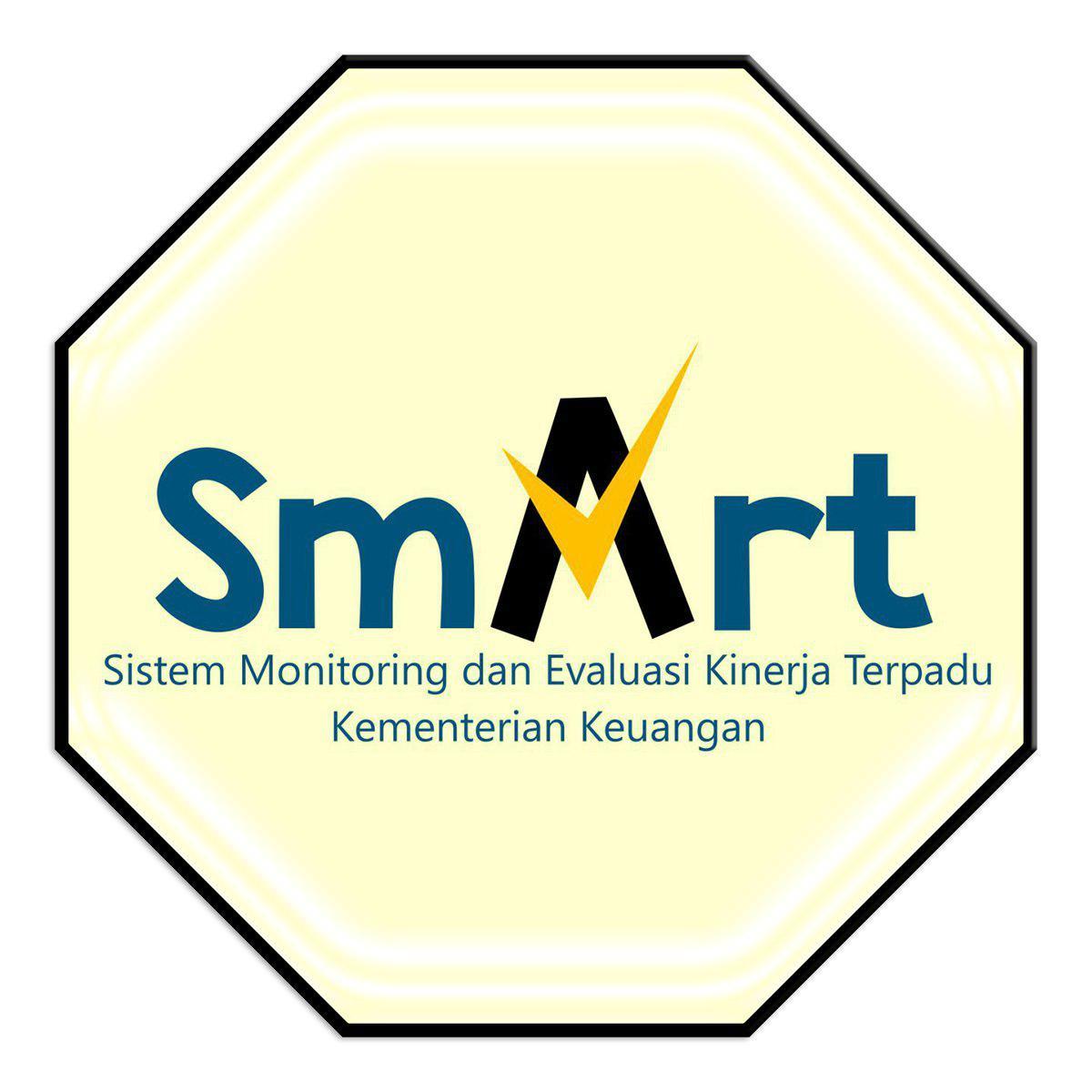 Sistem Monitoring dan Evaluasi Kinerja Terpadu Kementrian Keuangan